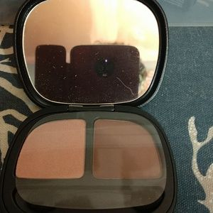 BeautiControl eye shadow duo New